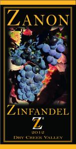 Zanon_Zin_Front_Label_2012