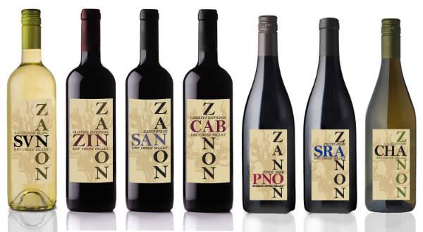Zanon Wines